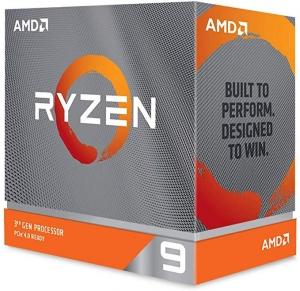 ihocon: AMD Ryzen 9 3950X 16-core, 32-thread Unlocked Desktop Processor, without Cooler