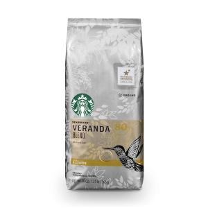 ihocon: Starbucks Italian Roast Dark Roast Ground Coffee, 20 Ounce (Pack of 1) Bag 星巴克研磨咖啡粉