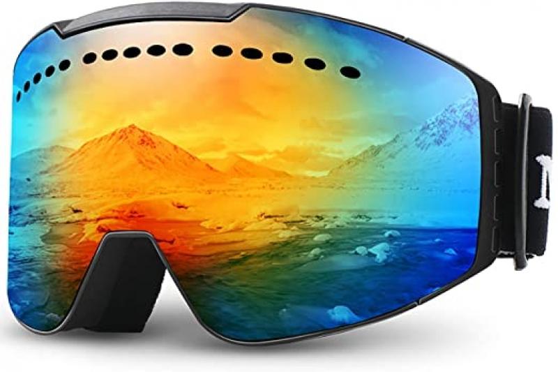 ihocon: Juli Ski Goggles滑雪護目鏡