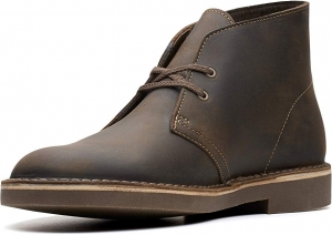 ihocon: Clarks Men's Bushacre 2 Chukka Boot男靴