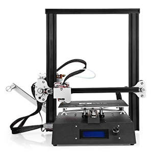 ihocon: Jazla J1 High Precision Semi-Assembled DIY 3D Printer LCD Screen Printer 230 x 230 x 230mm 印表機