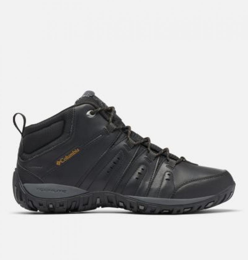 ihocon: Men's Woodburn™ II Waterproof Omni-Heat™ Shoe 防水男鞋