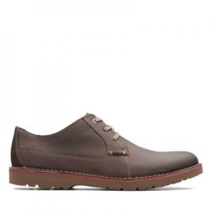 ihocon: Clarks Vargo Plain 男鞋