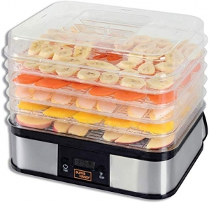 ihocon: SuperHandy Food Dehydrator 食品乾燥機/乾果機
