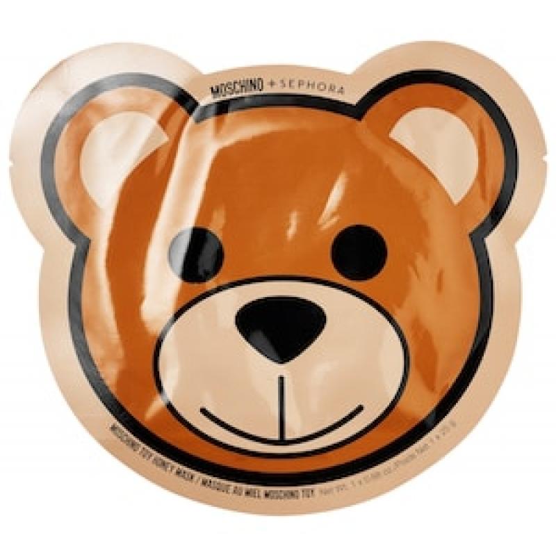 ihocon: SEPHORA COLLECTIONMOSCHINO + SEPHORA Toy Honey Mask 蜂蜜面膜