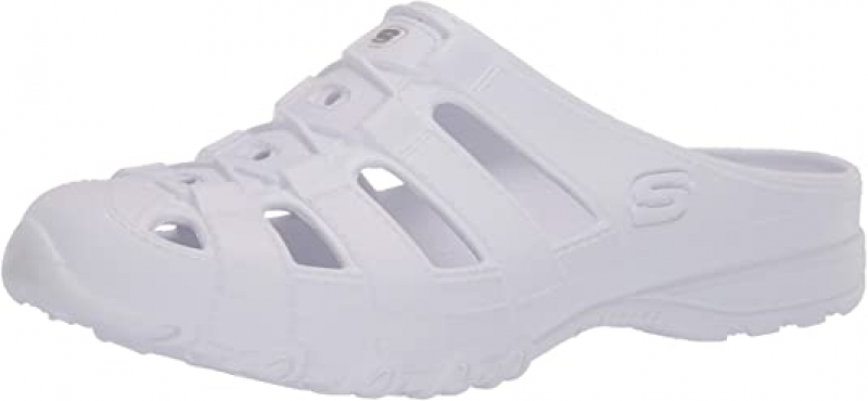 ihocon: Skechers Women's Cali Mule Sandal 女鞋, size 5