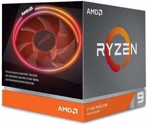 ihocon: AMD Ryzen 9 3900X 12-core, 24-thread unlocked desktop processor with Wraith Prism LED Cooler 電腦處理器