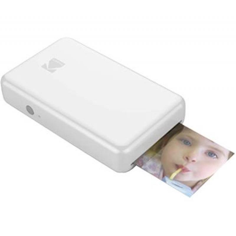 ihocon: Kodak Photo Printer Mini 2 柯達相片打印機