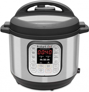 ihocon: Instant Pot Duo 80 7-in-1 Electric Pressure Cooker 7合1電壓力鍋