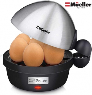 ihocon: Mueller Rapid Egg Cooker 快速煮蛋器