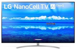 LG Nano 9系列 65吋 4K Ultra HD超高清智能電視, 內建Alexa $1,996.99(原價$2,496.99)