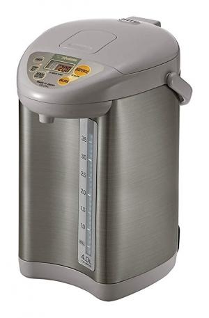 Zojirushi 象印4L電熱水瓶 $138.14免運(原價$210)