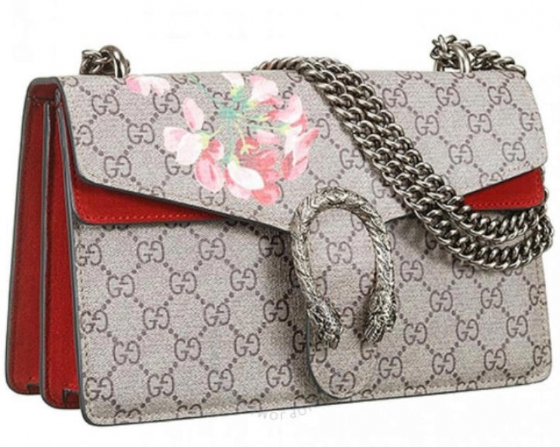 ihocon: Gucci Dionysus Blooms Print Shoulder Bag 包包