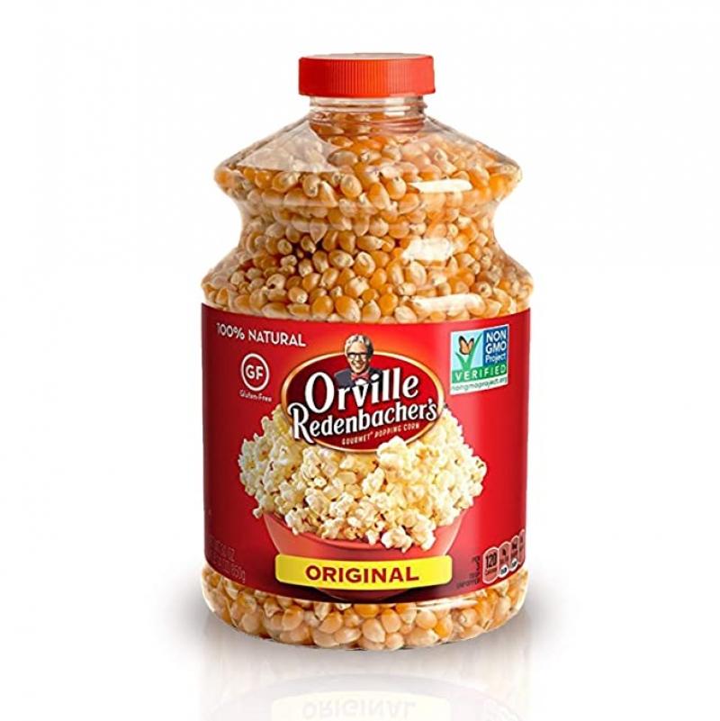 ihocon: Orville Redenbacher's Gourmet Popcorn Kernels, 30 Oz 爆火花玉米粒