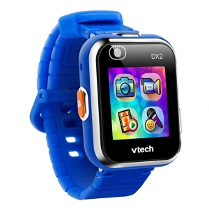 ihocon: VTech Kidizoom Smartwatch DX2 Blue兒童智能錶
