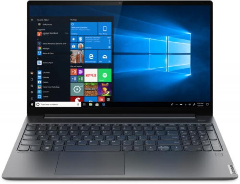 ihocon: Lenovo IdeaPad S740 15.6 4K UHD Laptop with Intel Quad Core i7-9750H / 16GB / 1TB SSD / Win 10