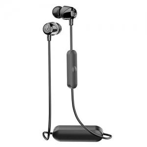 ihocon: Skull Candy Jib Bluetooth Black 藍牙水果耳機