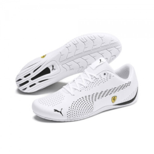 ihocon: PUMA Men's Scuderia Ferrari Drift Cat 5 Ultra II Shoes 男鞋 - 多色可選