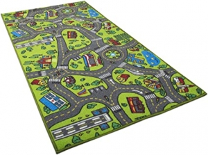 ihocon: Kids Carpet Playmat Rug兒童遊戲地毯