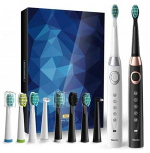 [今日特賣] Sboly電動牙刷2支 $33.99