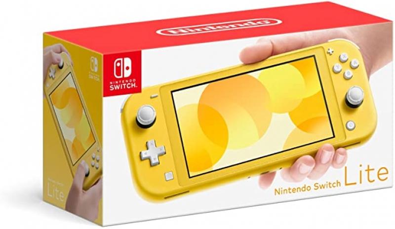ihocon: Nintendo Switch Lite