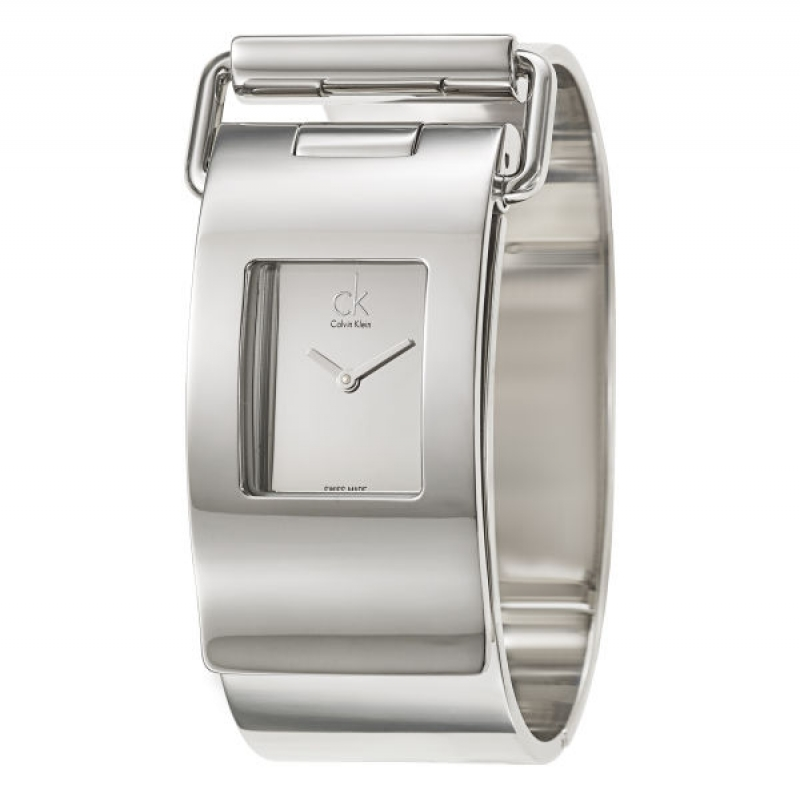 ihocon: Calvin Klein Pump Women's Watch   女錶