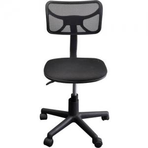 ihocon: Urban Shop Swivel Mesh Office Chair, Multiple Colors電腦椅/辦公椅