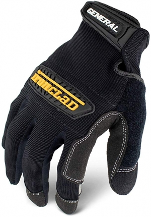 ihocon: Ironclad General Utility Work Gloves GUG (1 Pair), Large 工作手套