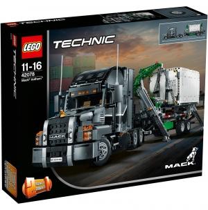 LEGO Technic Mack Anthem 42078 (2595 Piece) $127.79免運(原價$188.99)