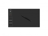 ihocon:  Huion WH1409 Giano Wireless Graphic Drawing Tablet with 13.8-by-8.6 Inch Huge Work Surface and 8GB MicroSD Card