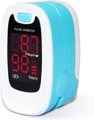 ihocon: CONTEC LED CMS50M Pulse Oximeter 血氧監測儀