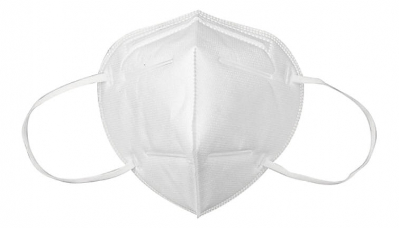ihocon: Sunscope KN95 Disposable Face Mask, 5/Pack 口罩