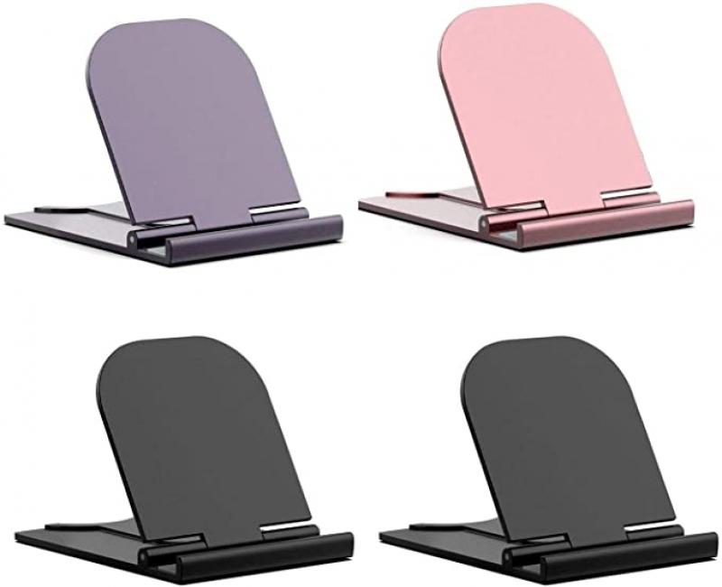 ihocon: Zylee Cell Phone Stand手機支架 4個