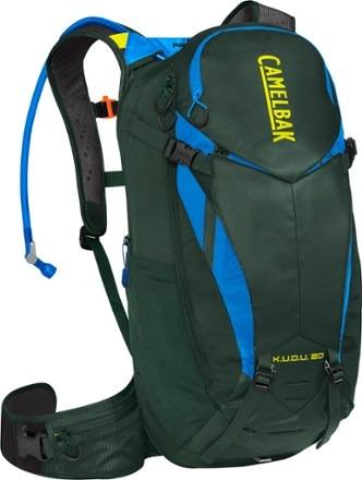 ihocon: CamelBak K.U.D.U. Protector 20 17L Hydration Pack - 3 Liters 水袋背包