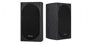 [新低價] Pioneer Andrew Jones設計 Bookshelf Loudspeakers $48.30免運(原價$99)