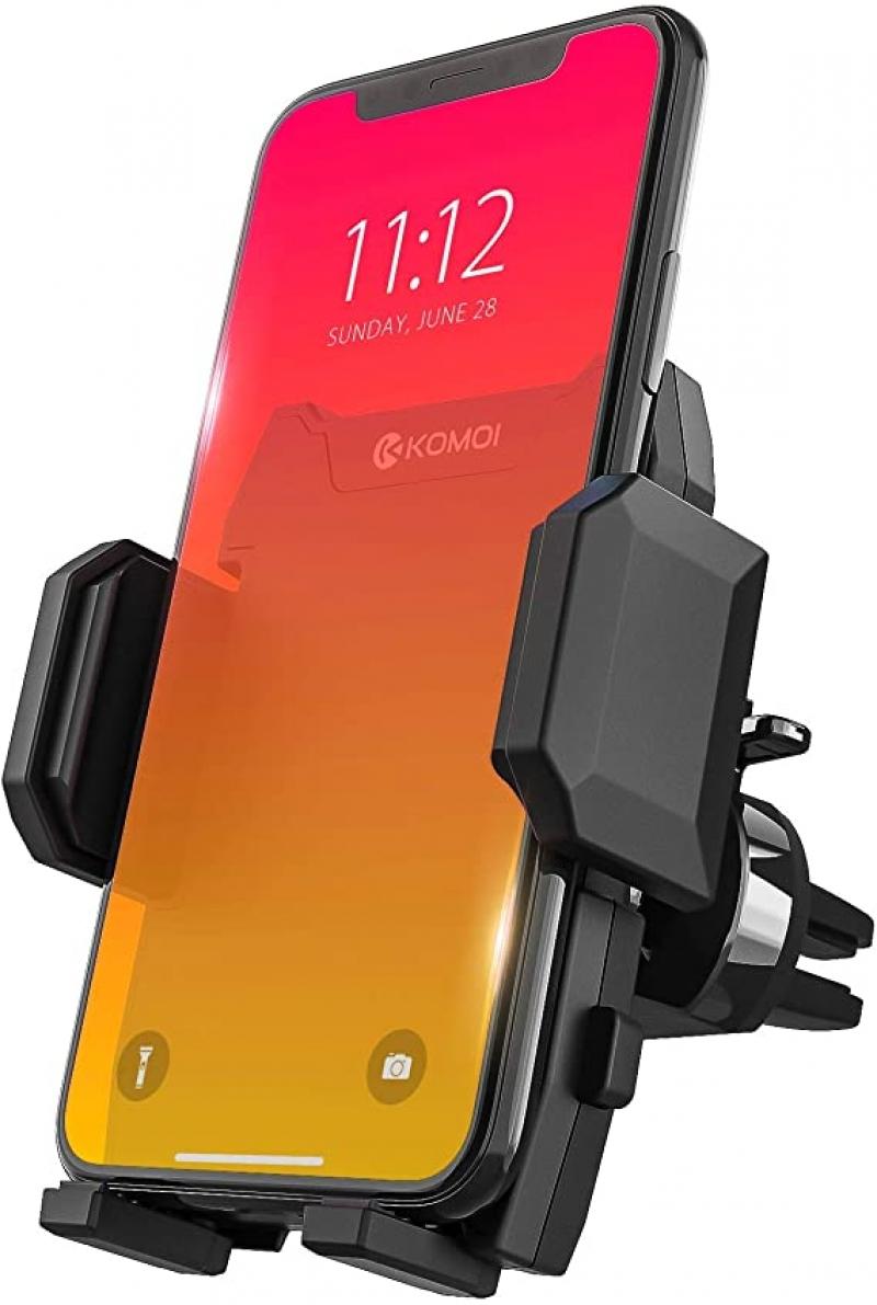ihocon: K KOMOI Universal Car Air Vent Mount 汽車手機固定器