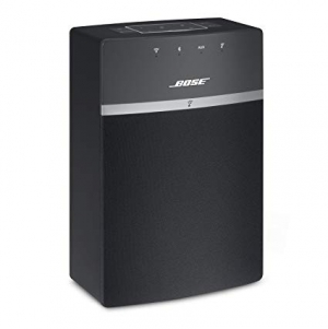 ihocon: Bose SoundTouch 10 wireless speaker, works with Alexa - 2色可選
