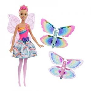 Barbie Dreamtopia Flying Fairy Doll $8.25(原價$14.99, 45% Off)