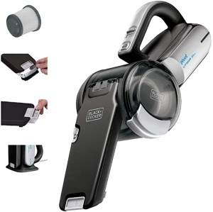 ihocon: BLACK+DECKER 20V Max Handheld Vacuum, Cordless 手持無線吸塵器