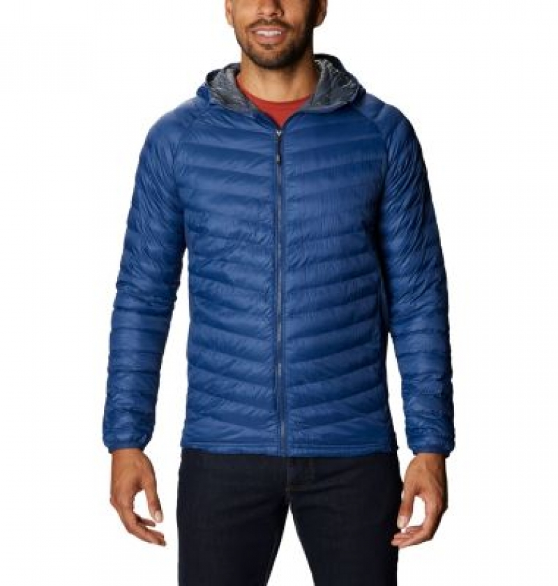 ihocon: Columbia Men's South Valley™ Hybrid Hooded Jacket 男士連帽外套