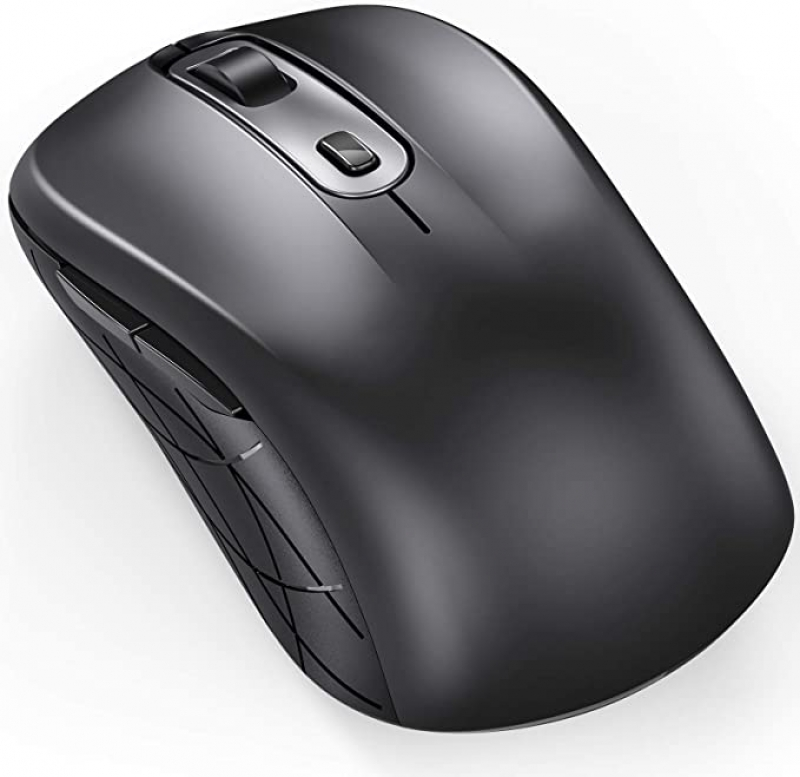 ihocon: Jelly Comb Type C 2.4G Wireless Computer Mouse 無線滑鼠
