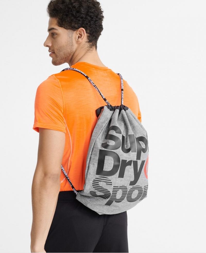 ihocon: Superdry極度乾燥 Drawstring Bag 抽繩背包-2色可選