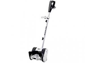 ihocon: Snow Joe Extended Run Time Cordless Snow Shovel  無線鏟雪機