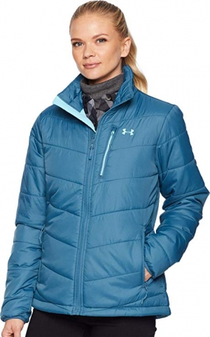 ihocon: Under Armour Womens FC Insulated Jacket  女士夾克