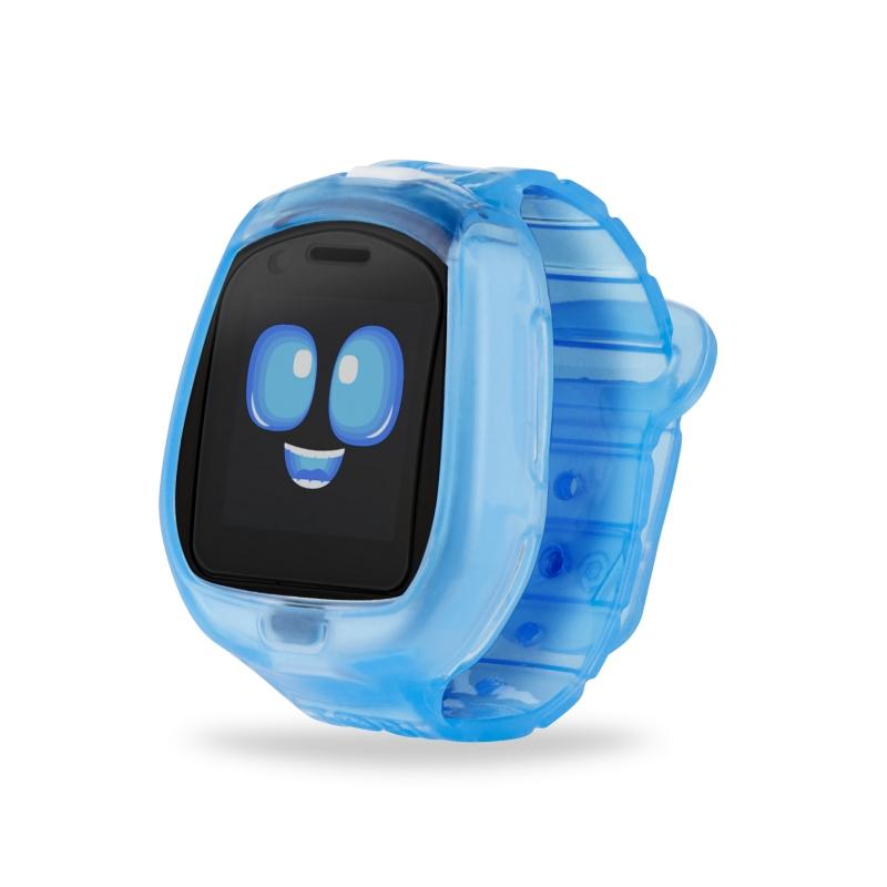 ihocon: Tobi Robot Smartwatch-Blue 兒童智能錶