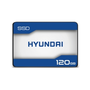 ihocon: Hyundai 120GB Internal Solid State Drive 2.5- SATA(SATA/600)內置固態硬碟