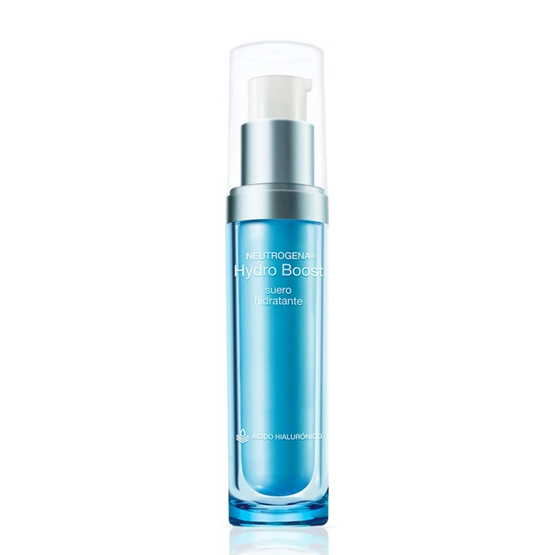 ihocon: Neutrogena Hydro Boost Hydrating Hyaluronic Acid Serum, 1 fl. oz 露得清玻尿酸精華液