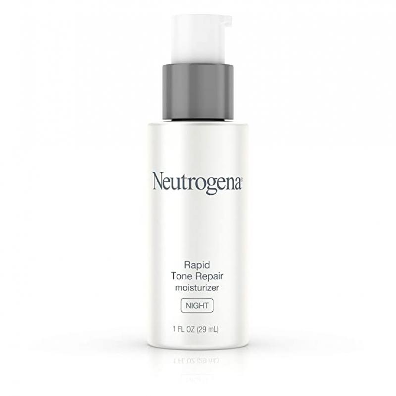 ihocon: Neutrogena Rapid Tone Repair Night Cream, 1 fl. oz 露得清快速修復晚霜
