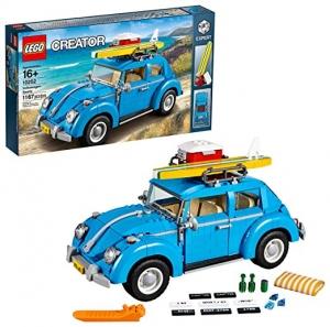 ihocon: LEGO Creator Expert Volkswagen Beetle 10252 Construction Set (1167 Pieces)