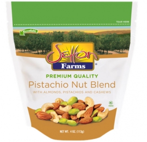 ihocon: Setton Farms Pistachio Nut Blend, 10 Pk 混合堅果